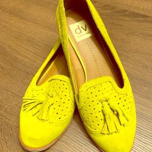 Cute and comfy tasseled loafers